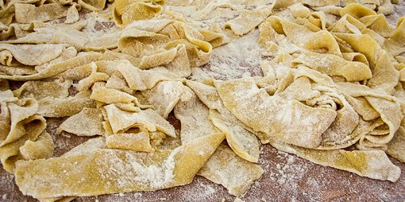 Buccini Pasta