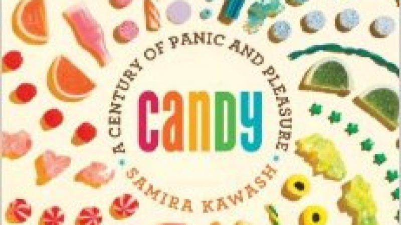Candy Write Up