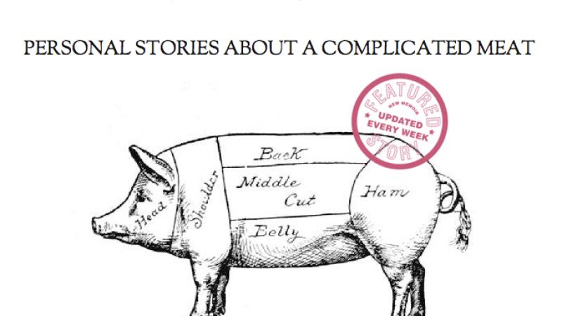 Jews and Pork Write Up